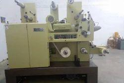 Shiki PC Label Printing Machines