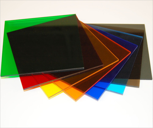 Acrylic Extruded PS Sheet
