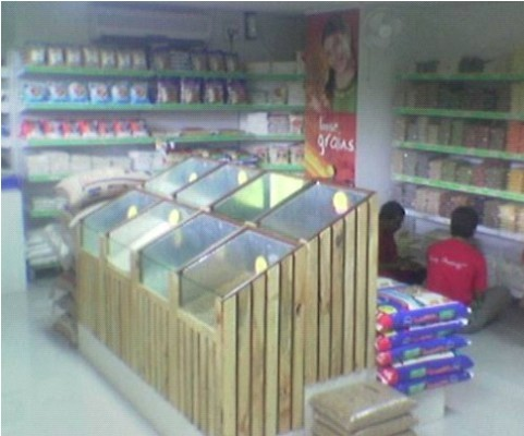 Small Convenience Store Ideas - One Of The Best Project On ...