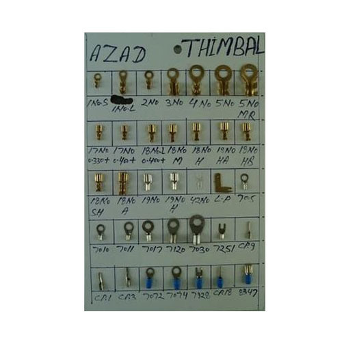 c0e4ef5ca571 Copper Thimble at Rs 200  packet