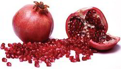 Frozen Pomegranate (Dalimb)
