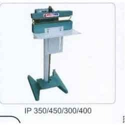 Industrial Foot Operated Sealer