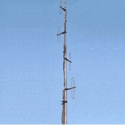 Omni Directional Exposed Dipole Antenna - C Communication Electronic