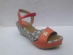 Rexin Formal Kids Fancy Footwears, Elastic, Article: Sandal