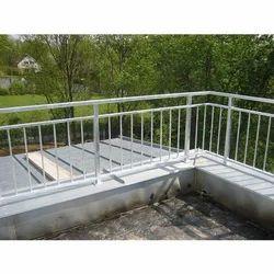 Terrace Steel Railing