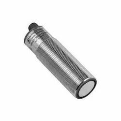 Compact Ultrasonic Sensor