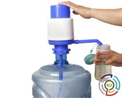 Drinking Water Pump (Mix Home Care)