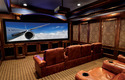 Movie Theater Screen Installation Services