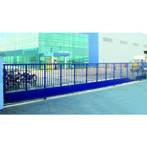 Automatic Sliding Gate Manufacturer From: Automatic Sliding Gates Manufacturer From