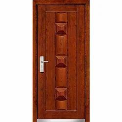 Fancy Flush Door