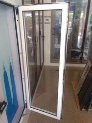 Aluminum Section Window