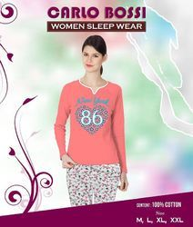 Women Sleep Wear