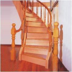 Wooden Stairs - Wooden Stairs Manufacturer, Supplier ...