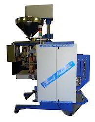 Vertical Packaging With Servo Filling Machine