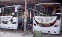 Non Ac Bus Body