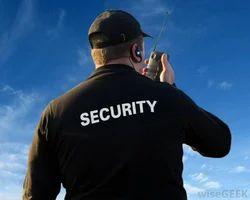 Factory Security Gaurd Superwizer & So