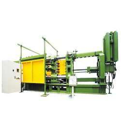 Aluminum Cold Chamber Die Casting Machine