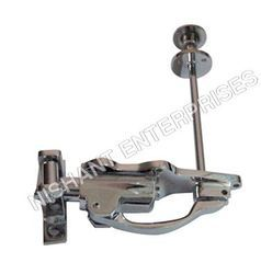 Stainless Steel Iron Latches, Size: 10 Inch, Packaging Type: Box