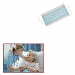 Disposable Masks for Nursing Home