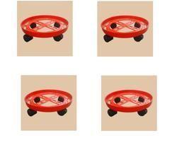 LPG Gas Trolley