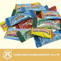 Candy Packaging Wrapper
