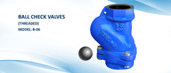Normex Foot Valves, Size: 25to 100 Nb