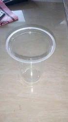 Disposable Transparent Glasses