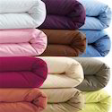 Colorful Waterbed Sheet Set