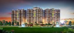 2 And 3 BHK Luxury Serviced Apartment