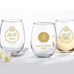 Wine Glass Printing Services