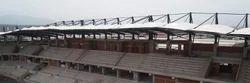 Tensile Structure Stadium