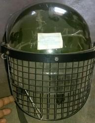 Riot Helmets