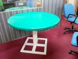 FRP Table Chair Set
