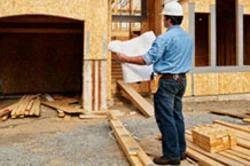 Industrial Construction Site Management