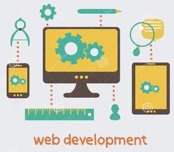 Web Development, Service Location/City: Mumbai
