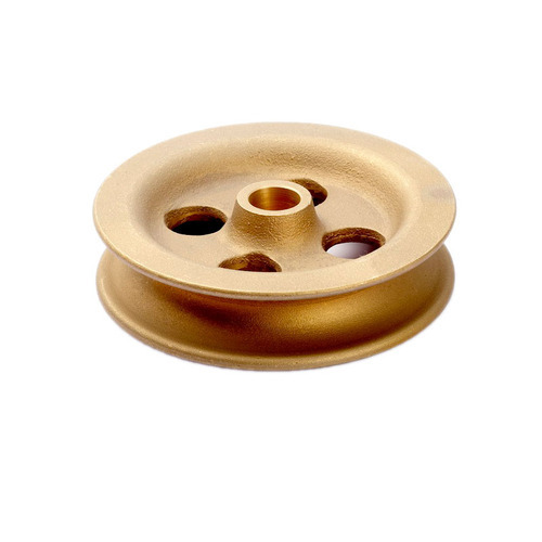 Brass Casting Parts