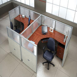Attractive Fortune Cubicle Workstation
