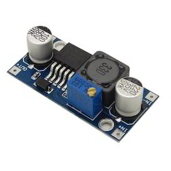 Step Up Boost Converter Module