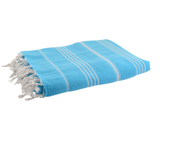 Large Diamond Fouta Towel