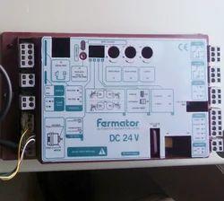 Fermator DC 24 V Drive