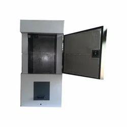 Sound Proof Enclosure (for Ultrasonic Welding Machine)