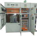 Three Phase Electrical Control Panel, Ip Rating: Ip 42