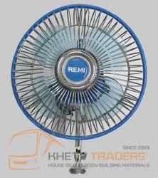 6 Oscillating Fan