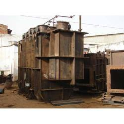 Electrical Transformer Tank Fabrication Service