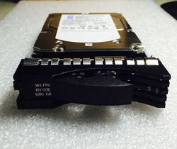 IBM 600 GB Hard Disk, Size: 2.5/3.5