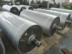 Deflector Rollers