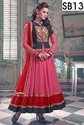 Design Anarkali Suit