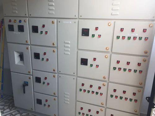 All Types Single Phase, Three Phase Power Panels, MCC ,PCC ...