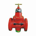 Vanaz Gas Pressure Reducing Station