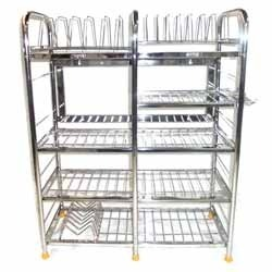 Kitchen Utensils Rack Online India Ideas